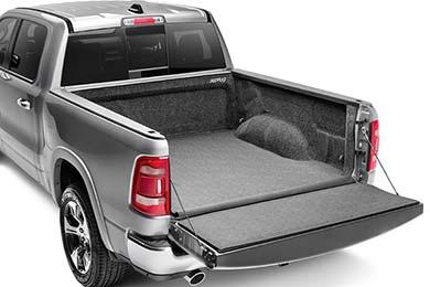 BedRug Impact Truck Bed Liner