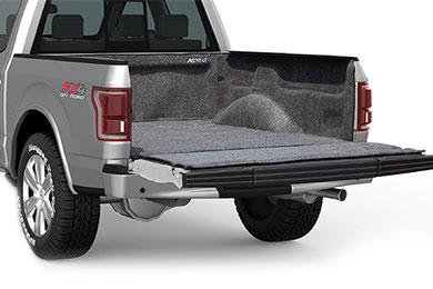 Chevy Silverado BedRug Truck Bed Liner