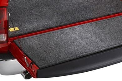 Toyota Tundra BedRug Tailgate Mat