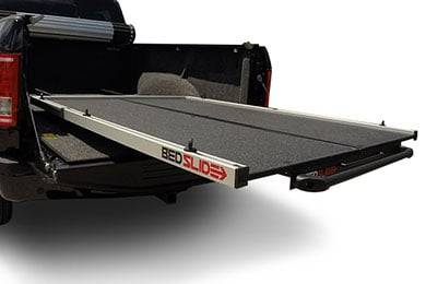 Toyota Tacoma Bedslide S