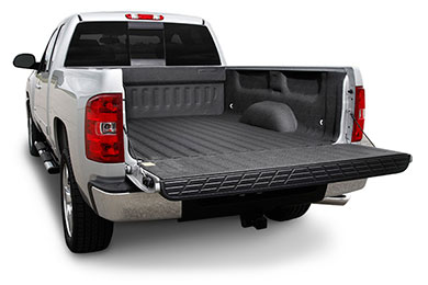 BedTred Pro Truck Bed Liner by BedRug