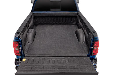 BedTred Ultra Truck Bed Liner by BedRug