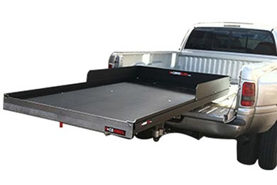 CargoGlide 2000 Series Steel Truck Bed Sliding Tray