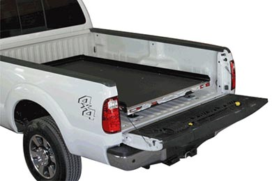 CargoGlide 1000 Series Steel Truck Bed Sliding Tray