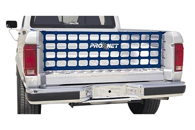Chevy Silverado Covercraft Performance Series Pro Net Tailgate Net