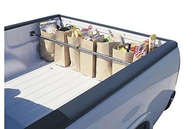 Chevy Traverse Covercraft Truck Stop Cargo Bars