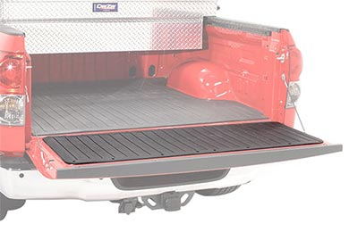 Ford F-450/550 Dee Zee Universal Tailgate Mat