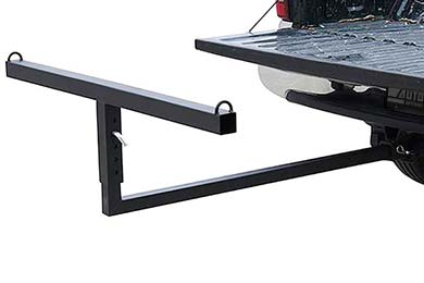 Chevy Silverado Erickson Big Bed Hitch Bed Extender