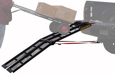 Dodge Dakota Erickson Bi-Fold Loading Ramp