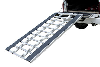 Ford Ranger Erickson Combination Loading Ramp