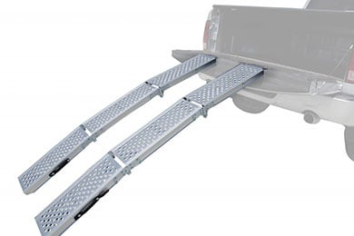 Ford Explorer Erickson Tri-Fold Loading Ramp