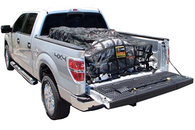 Dodge Dakota Gladiator Cargo Net