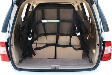 Mazda B-Series Gladiator Rubicon Interior Cargo Net