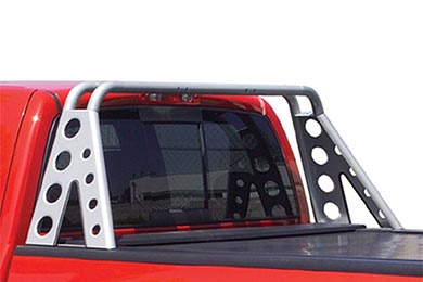 Ford F-150 Go Rhino Lightning Series Sport Truck Bed Bars