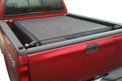 Jeep Commander Gladiator Mesh Tarp