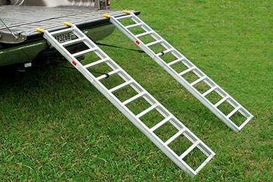 Great Day Load-Lite Super-Lite Loading Ramps