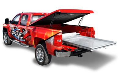 Ford Ranger Jotto Cargo Slide