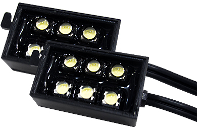 ProZ LED Truck Bed Rail Lighting Kit