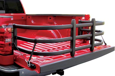 Dodge Ram Lund Innovation in Motion BedXtender HD Max