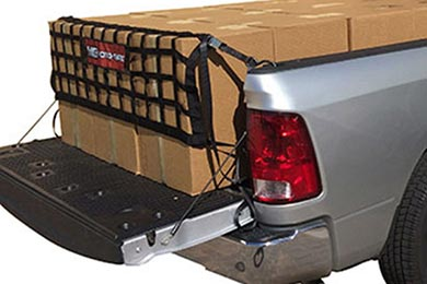 Chevy Traverse Moto-Gate Original Tailgate Net
