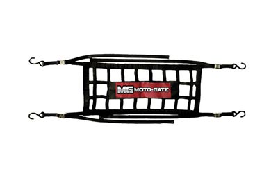 Chevy Traverse Moto-Gate Mini Cargo Net