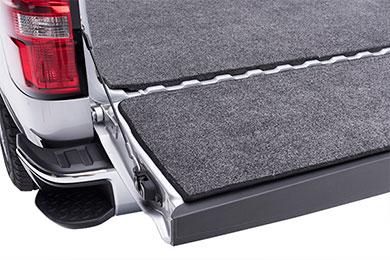 Ford F-350 ProZ Premium Carpet Tailgate Mat