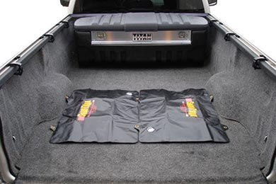 Cadillac Escalade ShurTrax Max-Pax Traction Aid