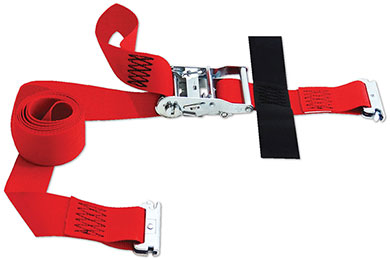 Chevy Avalanche Snap-Loc E-Strap Tie Downs