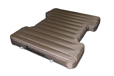 Dodge Sprinter Truck Bedz Air Mattress