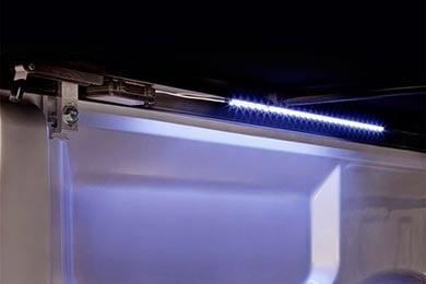 Dodge Sprinter TruXedo B-Light Battery Powered Truck Bed Lighting System