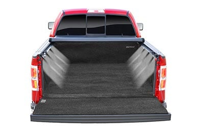 Audi A8 TruXedo B-Light Tonneau Lighting System