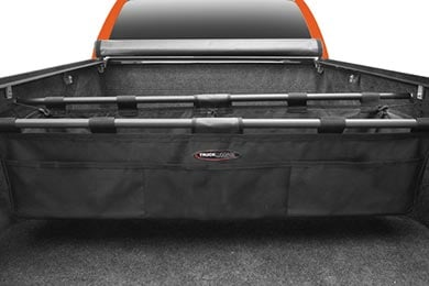 Audi A3 TruXedo Truck Luggage Expedition Cargo Sling