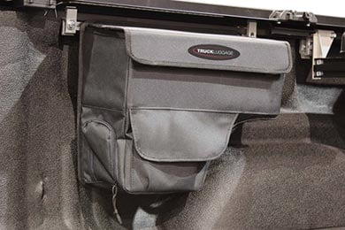 Audi R8 TruXedo Truck Luggage Saddlebag