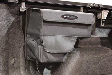 Mazda B-Series TruXedo Truck Luggage Saddlebag
