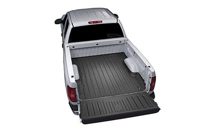 WeatherTech TechLiner Truck Bed Liners