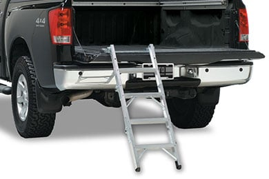 Dodge Dakota Westin Truck-Pal Tailgate Ladder