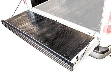 westin tailgate mat