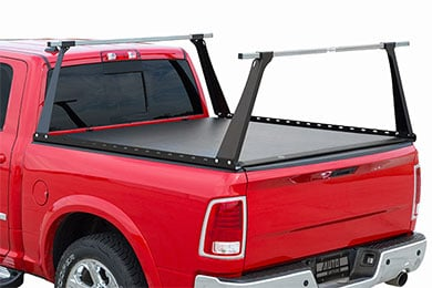 GMC Sierra ADARAC Truck Rack