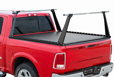 Ford F-350 Adarac Truck Rack