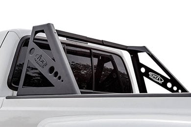 Isuzu Trooper Addictive Desert Designs Style Rax Chase Rack