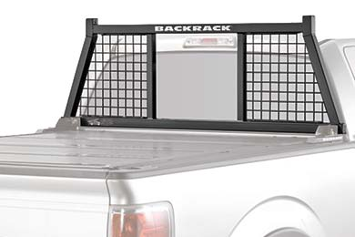 Toyota Tundra BackRack Half Safety Headache Rack