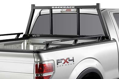 Ford F-150 BackRack Open Headache Rack