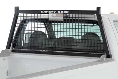 Ford F-150 BackRack Safety Headache Rack