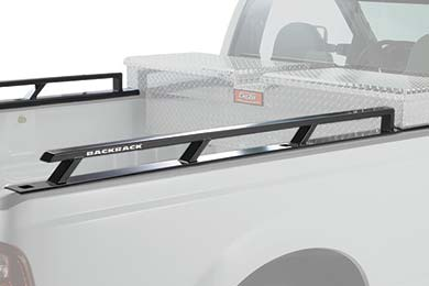 Ford F-350 BackRack Truck Bed Rails