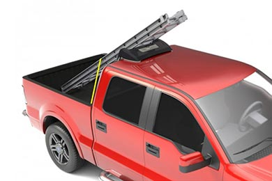 Dodge Dakota CabRak Removable Ladder Rack