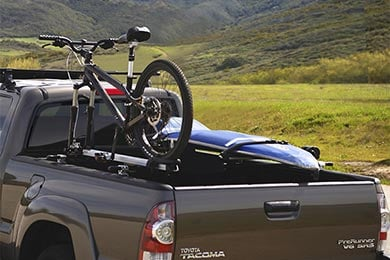 Toyota Tundra INNO Truck Rack Stays