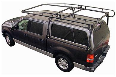 Nissan Frontier ProZ Cap Rack