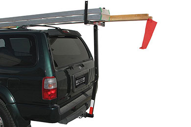 Chevy Suburban ProZ Hitch Bed Extender