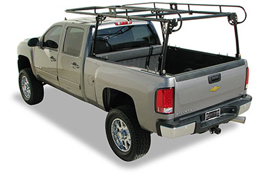 Ford F-350 ProZ Truck Rack
