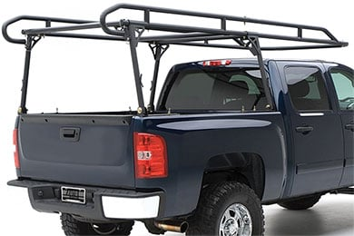 Ford F-350 Smittybilt Contractors Rack